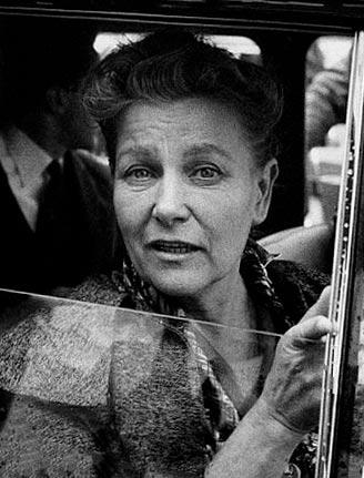 Советский политик Екатерина Фурцева