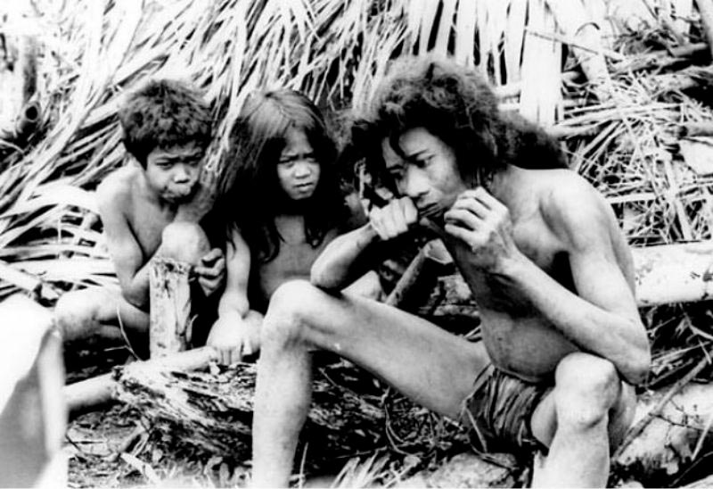 Племя Тасадай