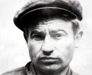 Волынский, Пётр