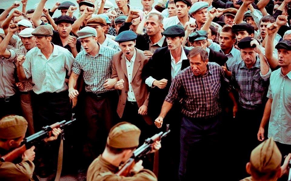 Расстрелянный Новочеркасск: причины трагедии 1962 года
