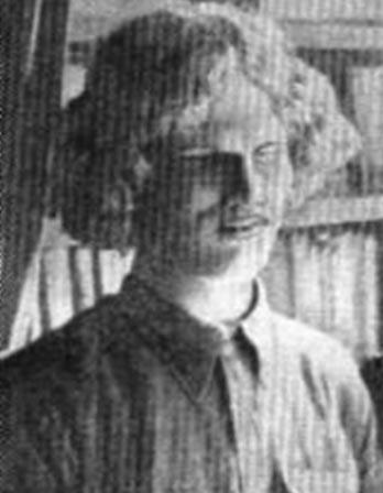 Ерошенко, Василий Яковлевич в молодости