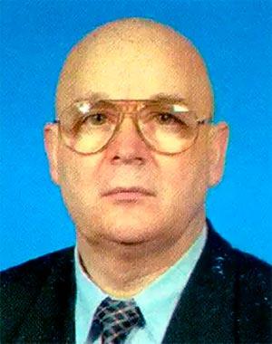 Монастырский, Михаил Львович.