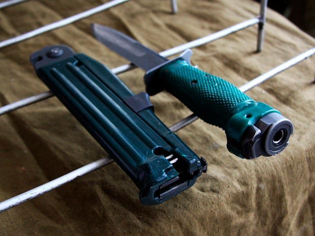 Нож НРС-2 «Взмах»