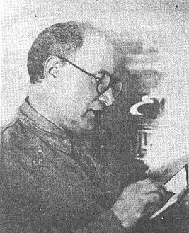 Яков Ядов, автор песни про Мурку