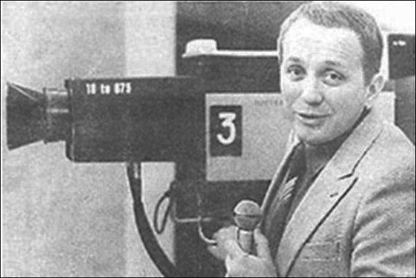 Александр Масляков. 1970-е годы