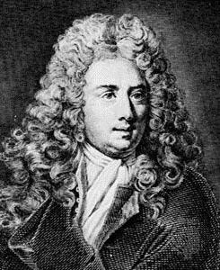 Французский переводчик Антуан Галлан