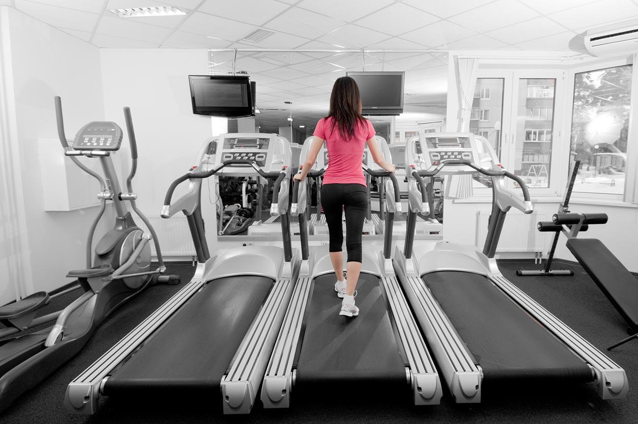 Ходила В Фитнес Клуб Похудела. Как похудеть в тренажерном зале