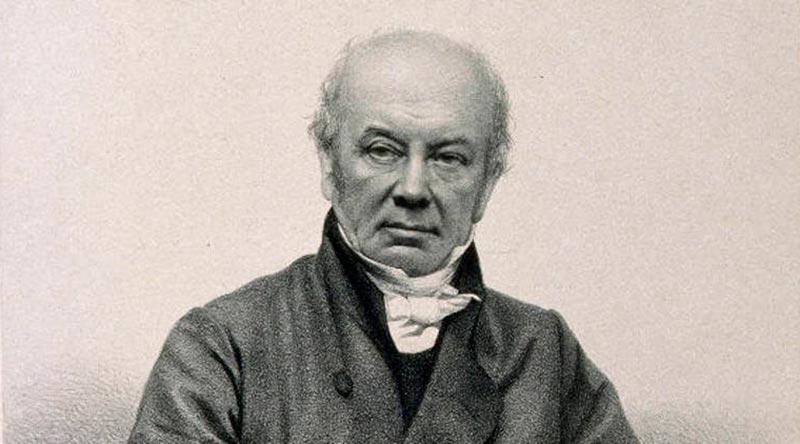 Профессор Оксфордского университета Уильям Баклэнд