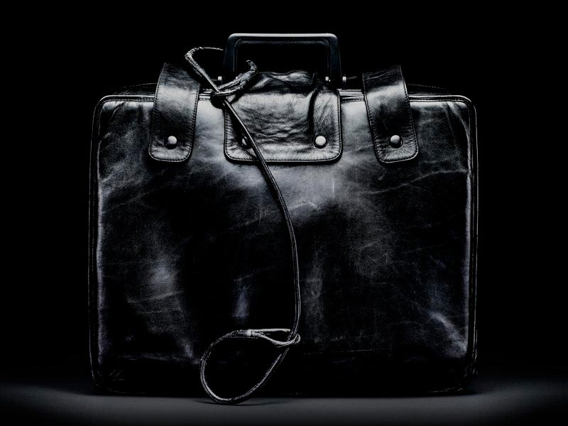 Ядерный чемоданчик президента США