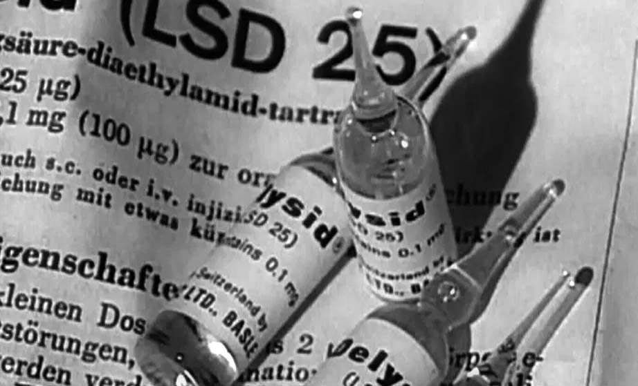 ЛСД-25