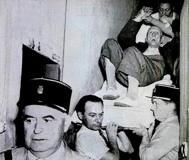 Эпидемия безумства в Пон-Сент-Эспри