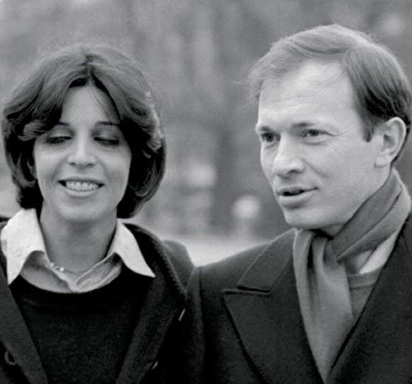 Кристина Онассис и Сергей Каузов