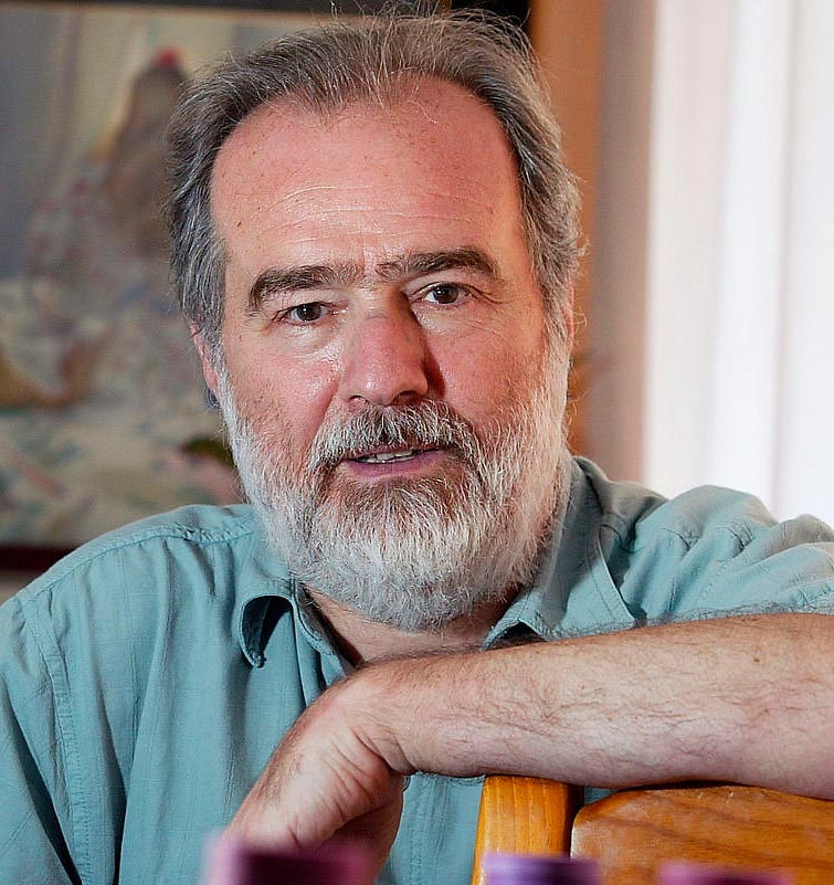 Гонсало Гарсия-Пелайо — математик победивший казино