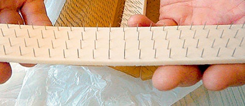 иппликатор кузнецова со стальными иглами