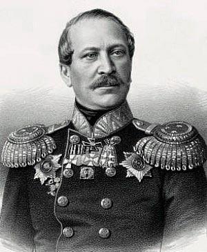 Камергер Политковский Александр Гаврилович