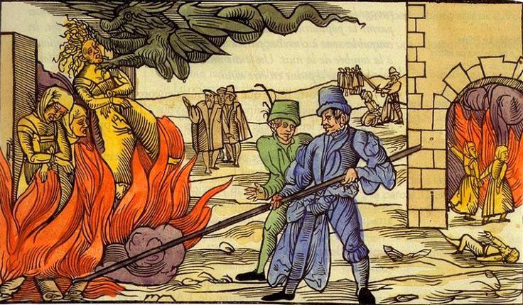 Святая инквизиция