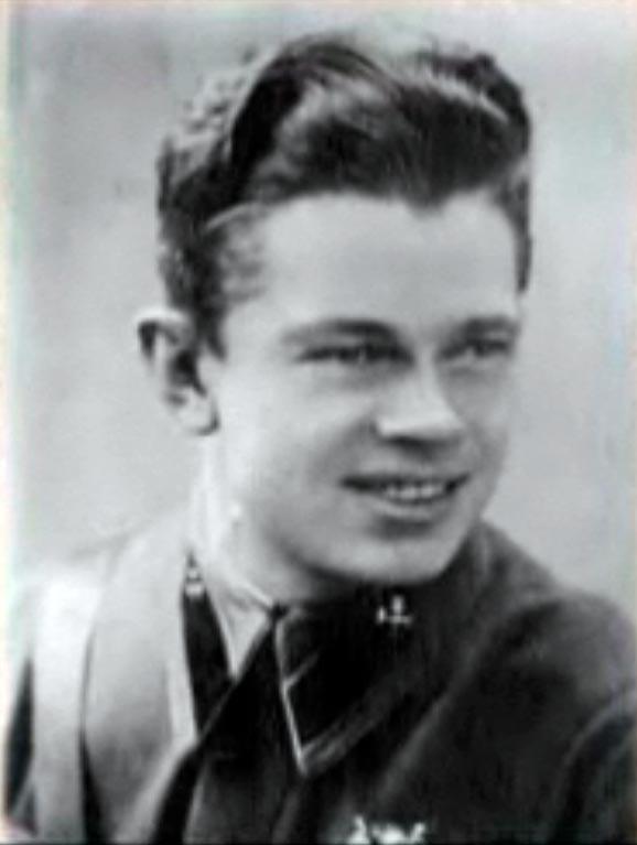 Владимир Голубенко (Валентин Пургин)