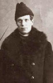 Яков Кошельков
