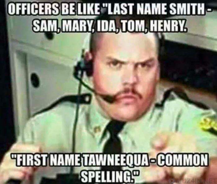 Двусмысленный мем шерифа Даниэль Контоса