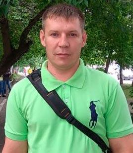 Андрей Шашерин