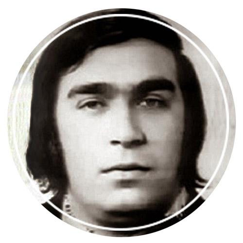 Борис Буряце