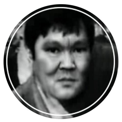 Геннадий Карьков по кличке Монгол