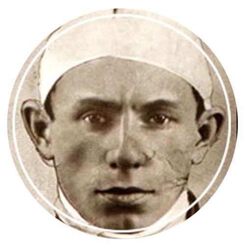 Леонид Пантёлкин (Лёнька Пантелеев)