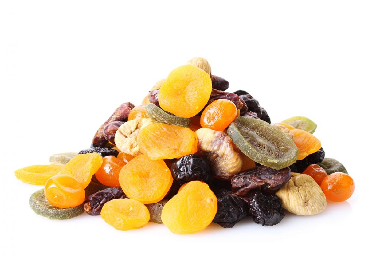 10 насыщенных витаминами продуктов, которые помогут пережить весенний авитаминоз