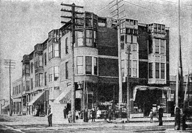 Отель «Замок» доктора Холмса