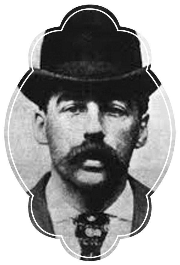 Серийный убийца Генри Говард Холмс