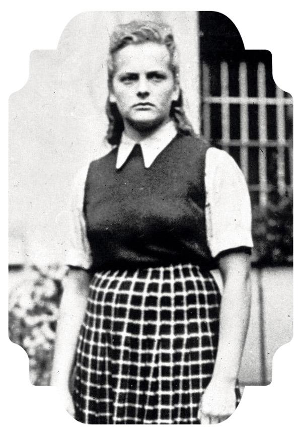 Майра Хиндли