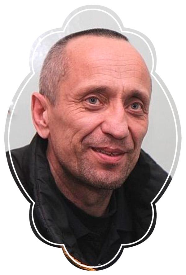 Cерийный убийца и насильник Михаил Попков