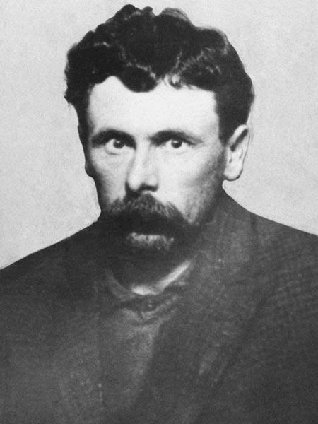 Рэй Ламфер