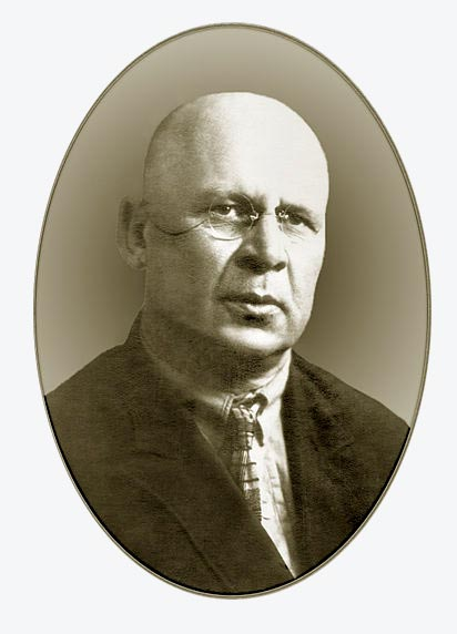 Авиаконструктор Дмитрий Павлович Григорович