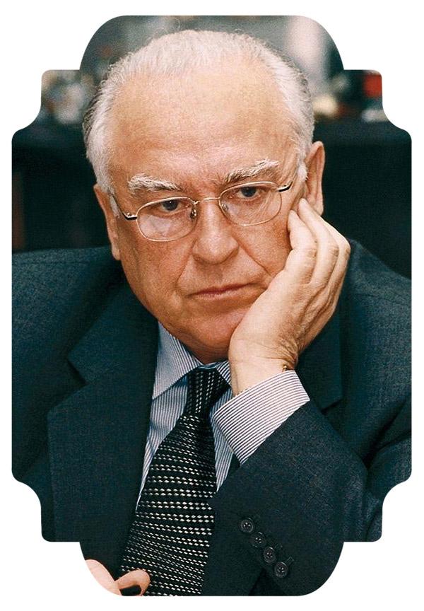 Черномырдин, Виктор Степанович