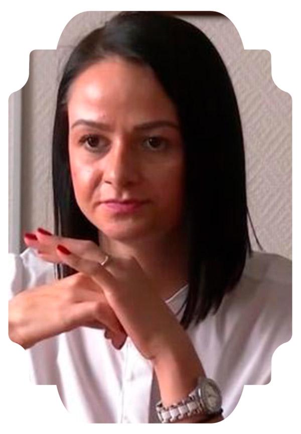 Глацких, Ольга Вячеславовна