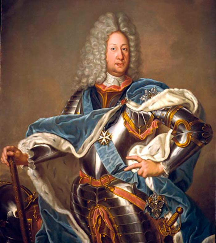 Как граф Шереметьев стал мальтийским рыцарем