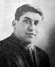 Георгий Чахава