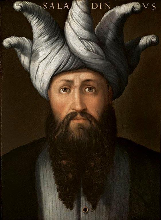 Саладин (Салах ад-Дин)