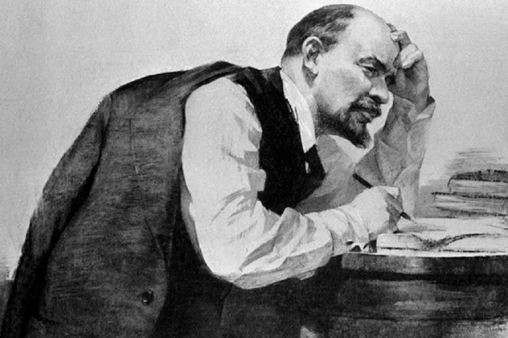 Ульянов Владимир Ильич (Ленин)