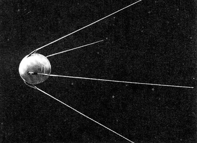 Искусственный спутник Земли ПС-1