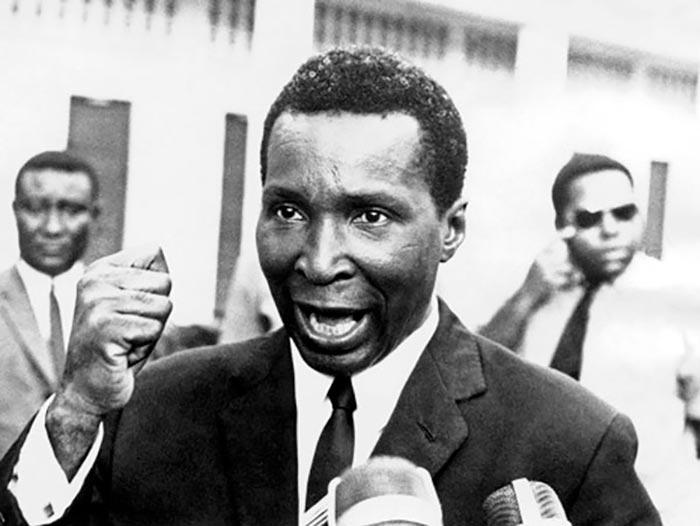 Франсиско Масиас Нгема Ндонг — Первый президент Экваториальной Гвинеи