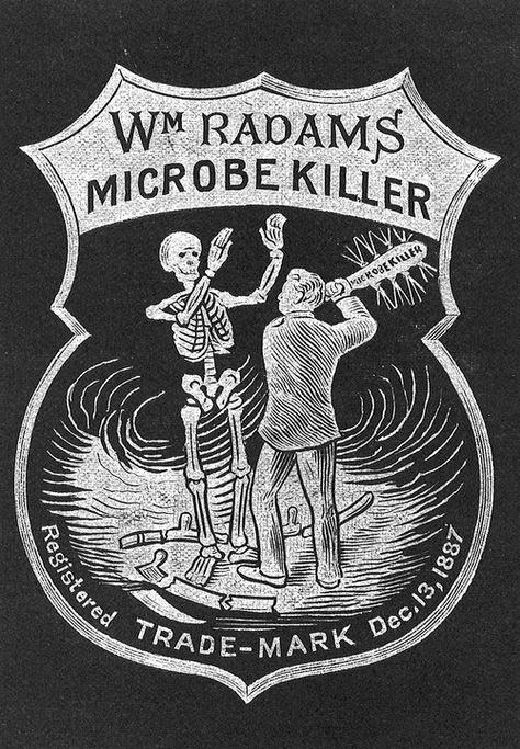 Иллюстрация для обложки книги Уильям  Радама