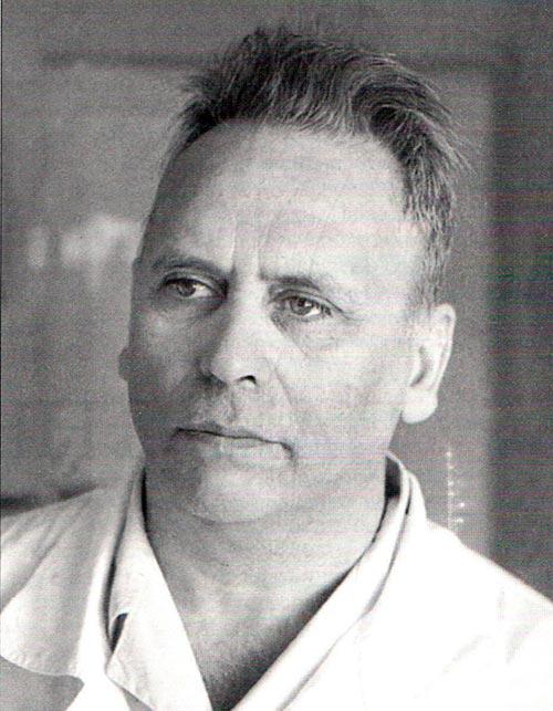 Хирург Израиль Исаевич Неймарк