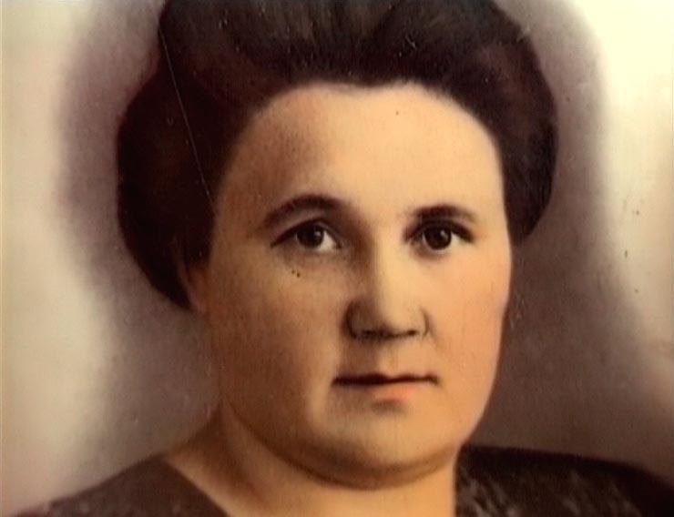 Клавдия Устюжанина