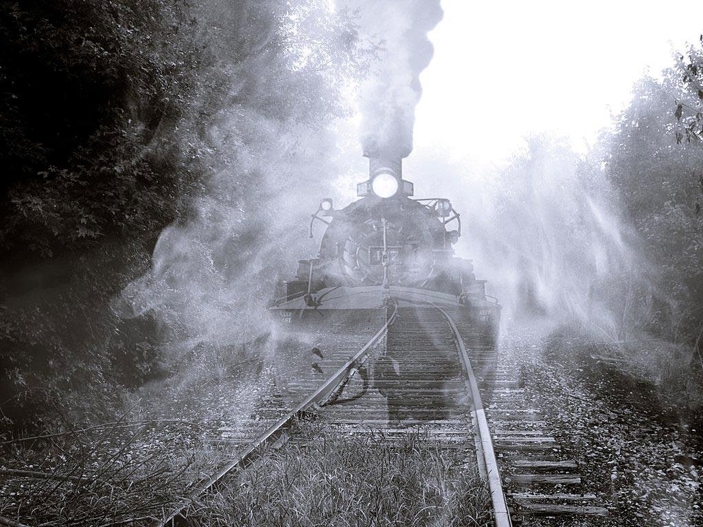 Загадка поезда «Санетти»: куда исчезла сотня пассажиров?
