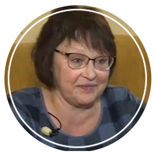 Наталья Чернова — самая возрастная выпускницей Казанского федерального университета.