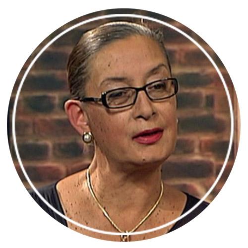 Трансгендер-политик Джорджина Бейер
