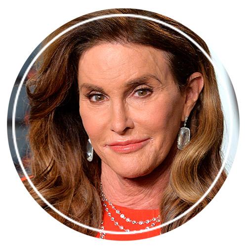 Американский трансгендер-телезвезда Кейтлин (Брюс) Дженнер