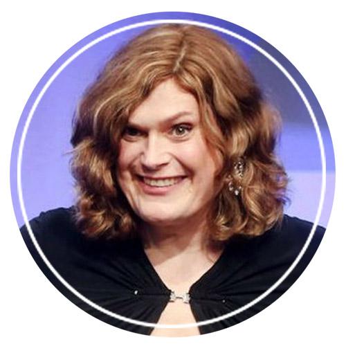 Американский трансгендер-кинорежиссёр Лилли Вачовски